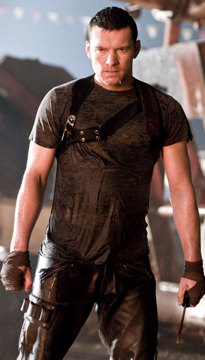 Articles (7): All About Sam Worthington ~サム・ワーシントンな日々~
